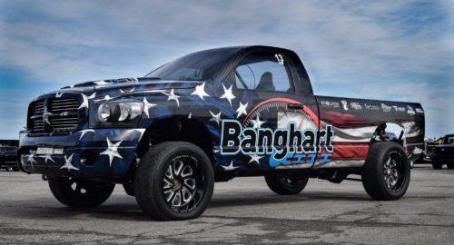 Banghart Diesel Truck
